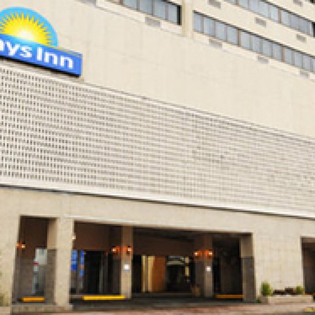 Days Inn Amp Conference Centre Timmins Northeastern