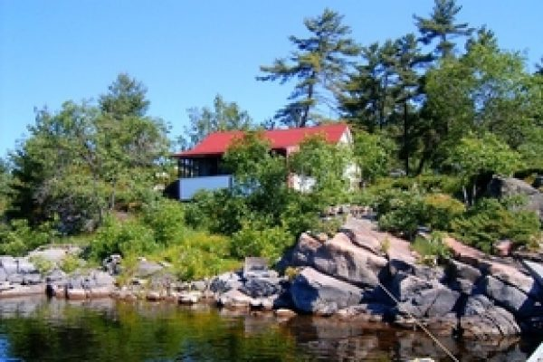French River Lodge - Northeastern Ontario Canada