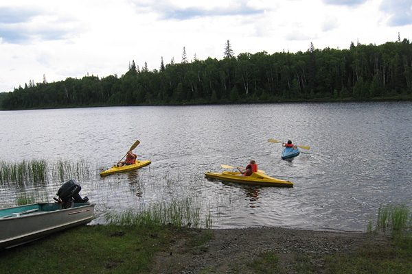 Happy Holiday Campground and Cottages - Northeastern ...