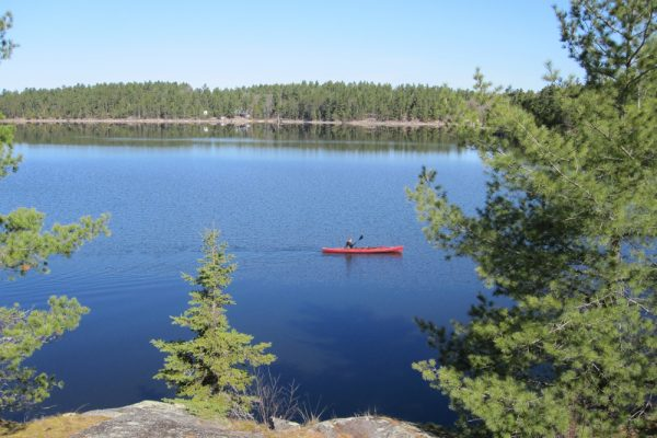 French River Resorts Association Northeastern Ontario