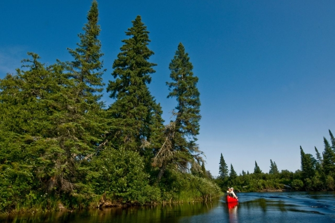 Top Paddling Destinations in Northeastern Ontario