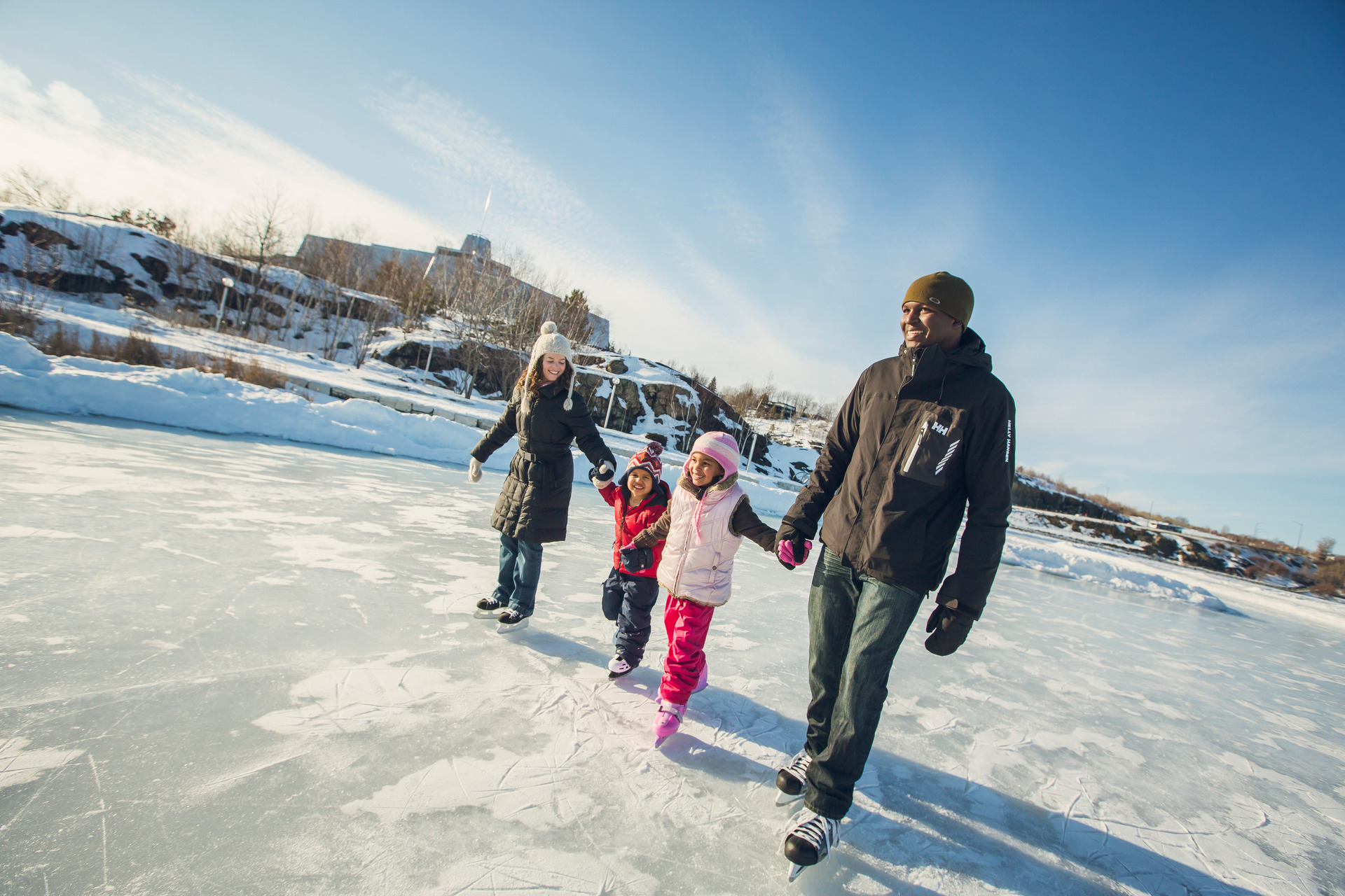 Top 5 Activities For Big Fun This Winter Northeastern