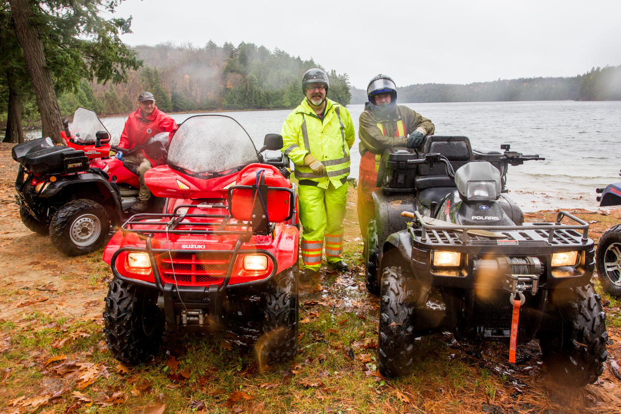 top 5 atv trails northeastern ontario