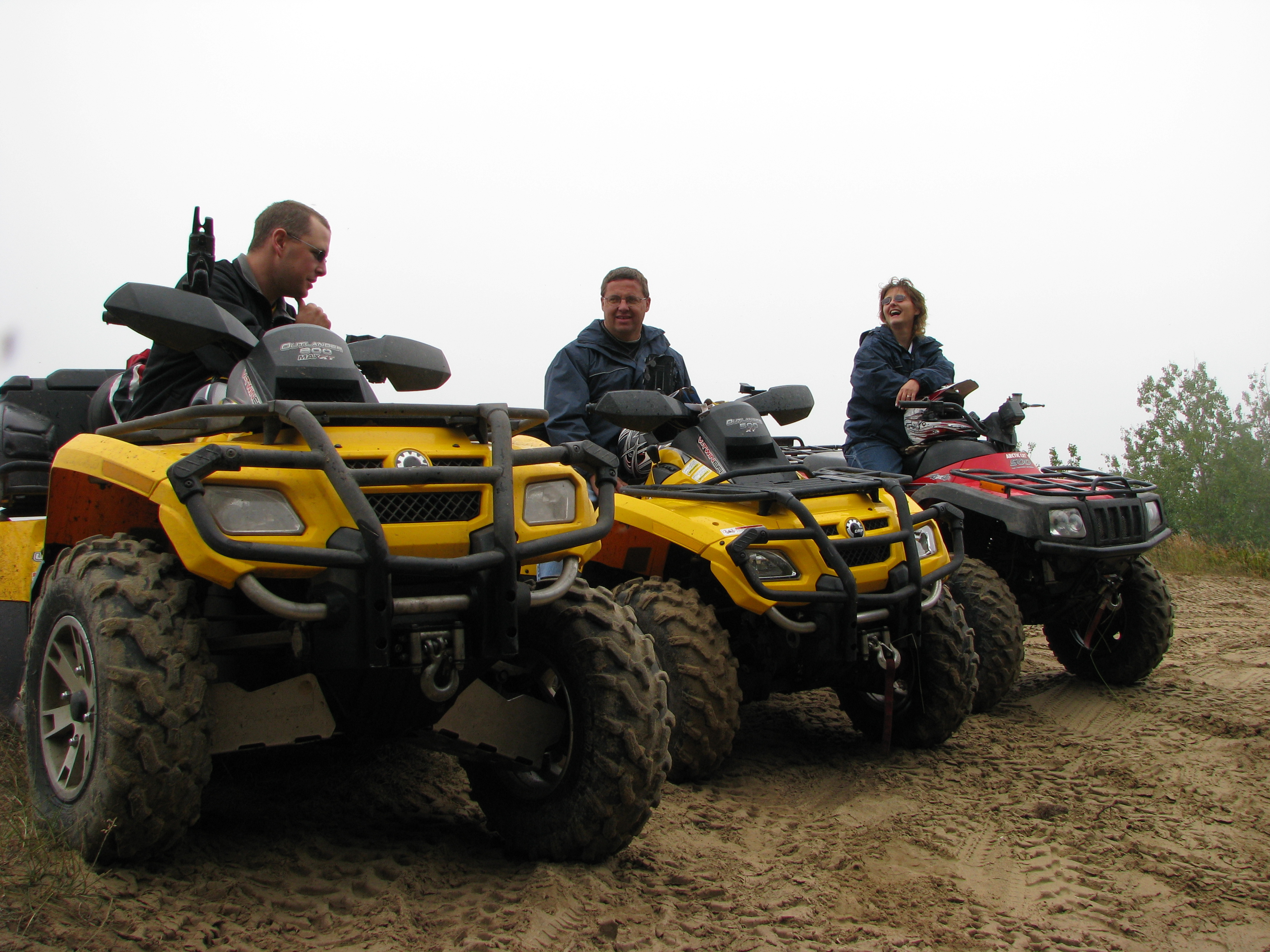 The Exact Wording Was What Are Top Five Atv Destinations In Northeastern Ontario People Have Spoken And Here Is A Guide To Should Be Your