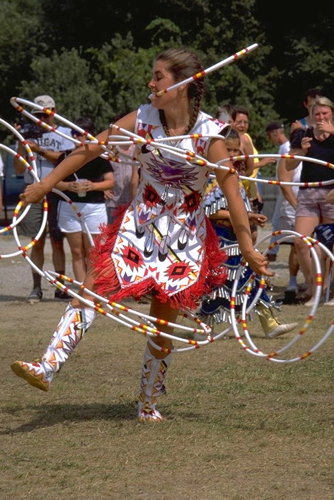 pow wows everything you need to know