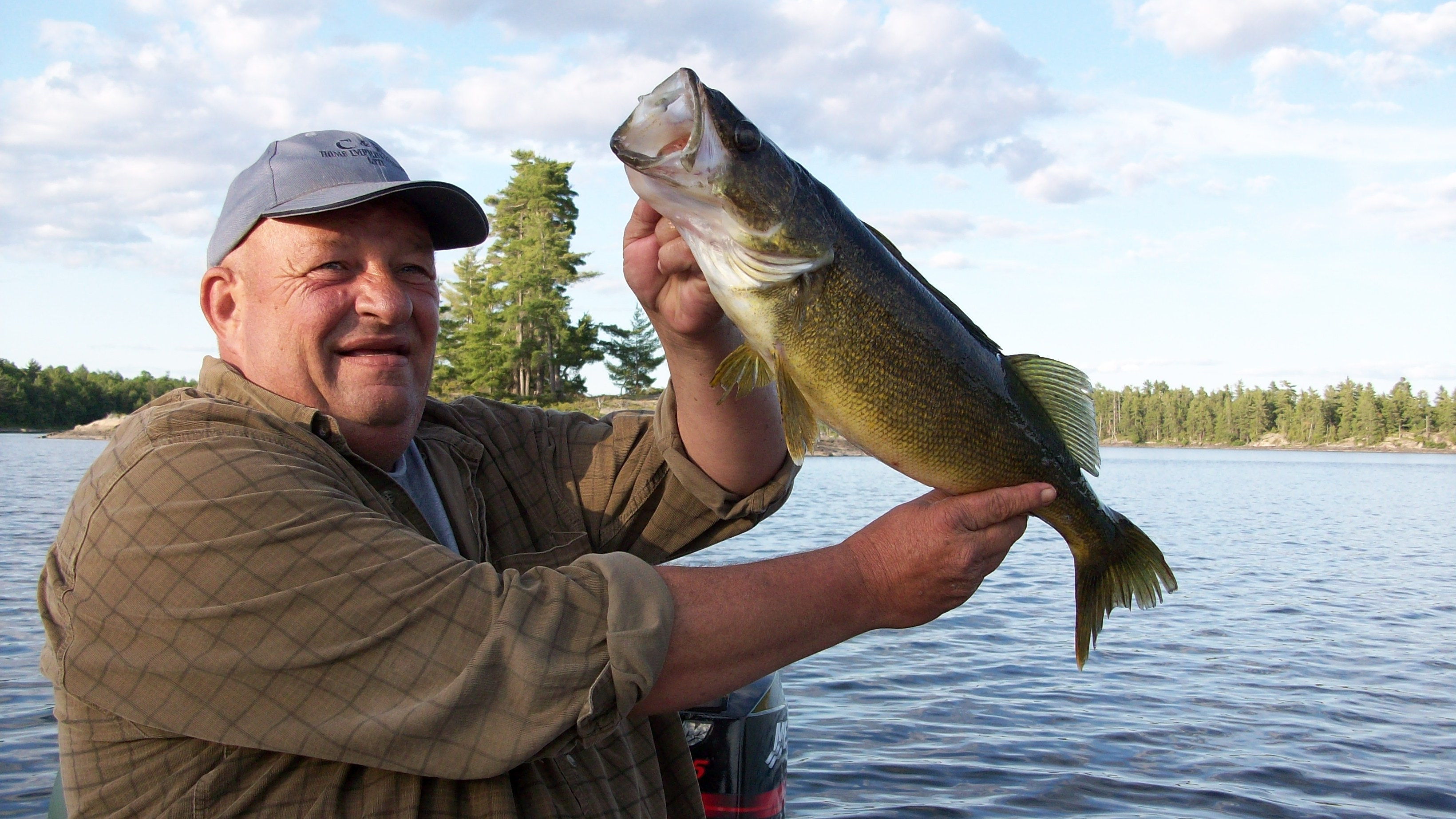 Get Hooked – Fish The French River