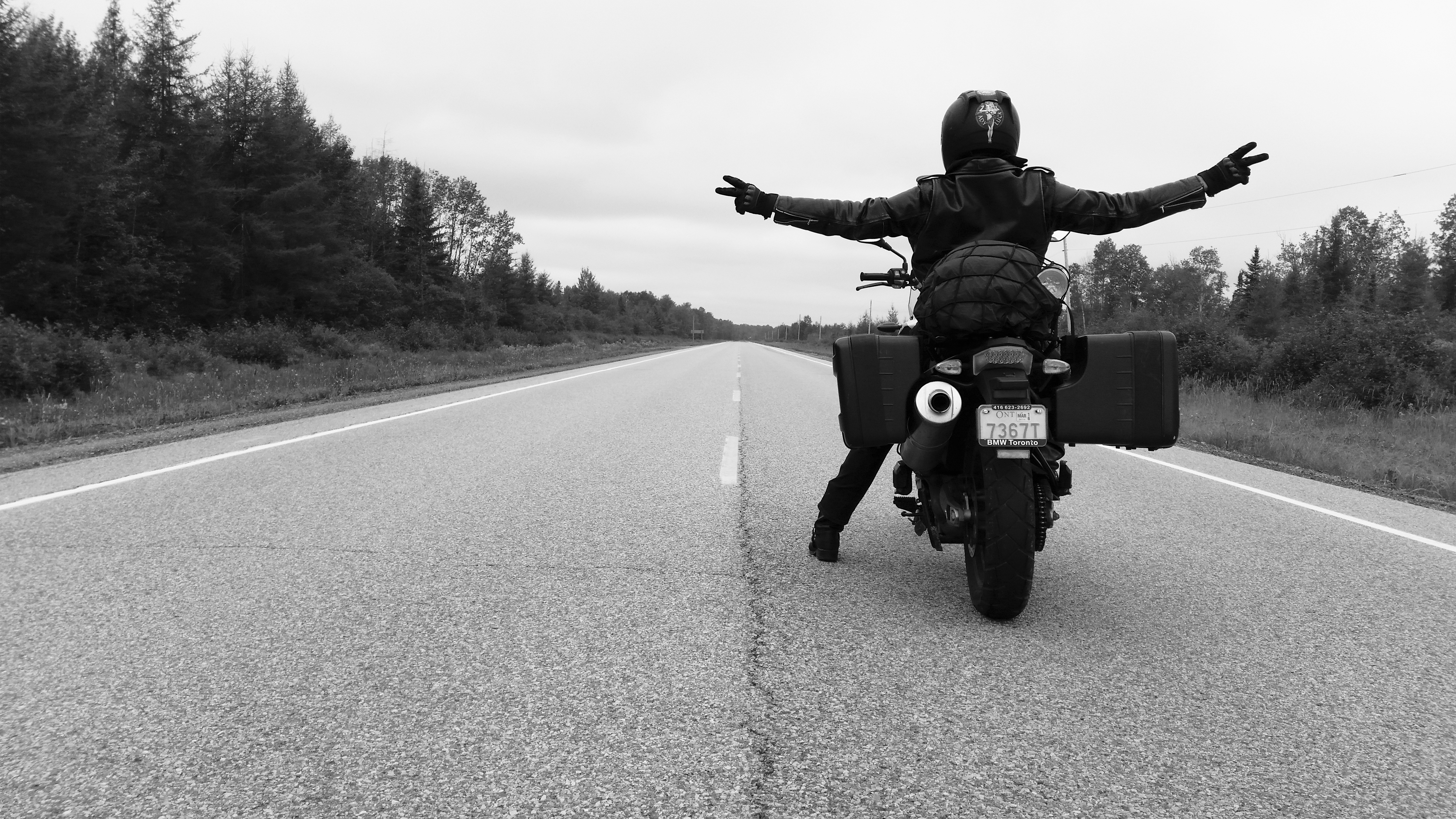 7 Days of Motorcycle Touring Paradise – Part 1