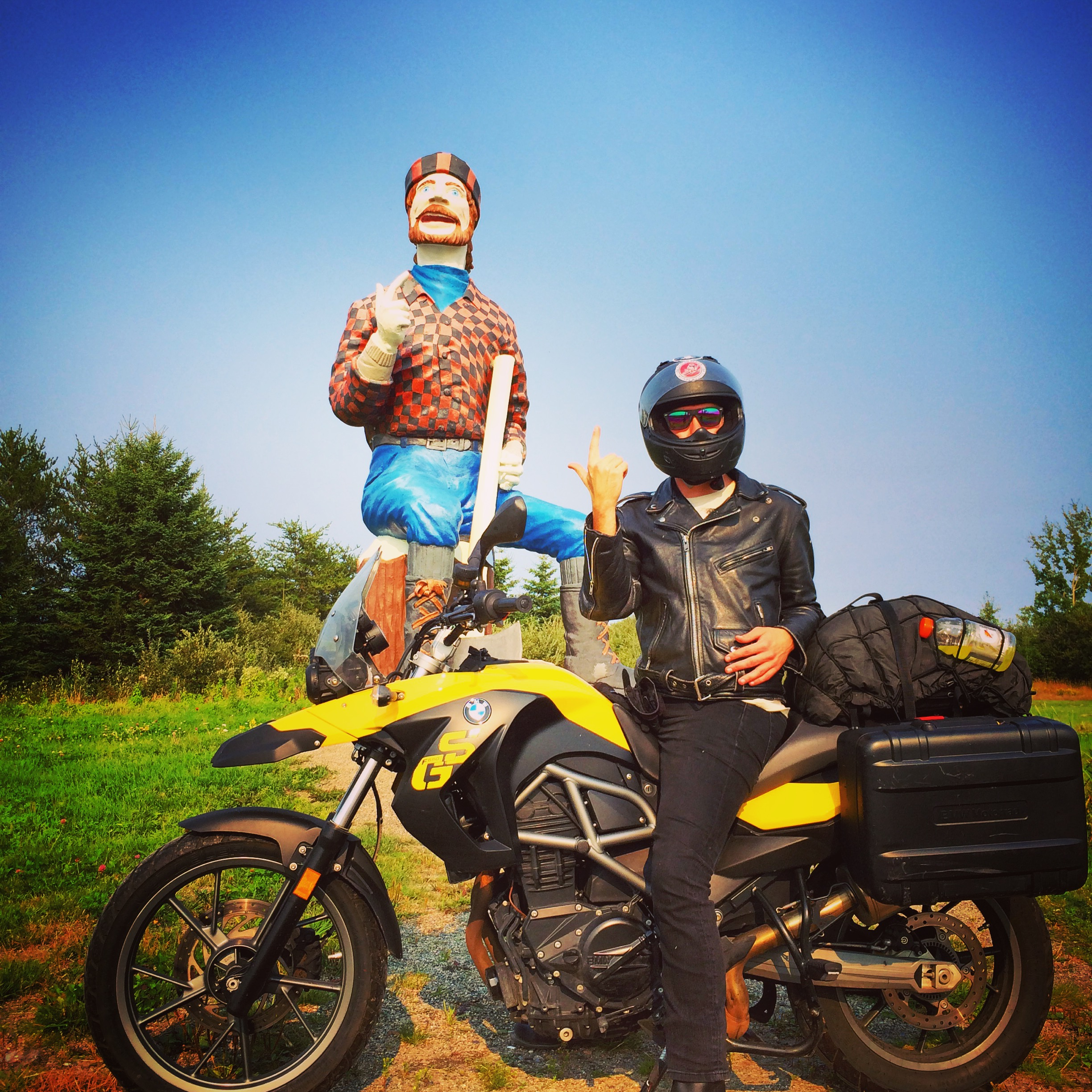7 Days of Motorcycle Touring Paradise – Part 2