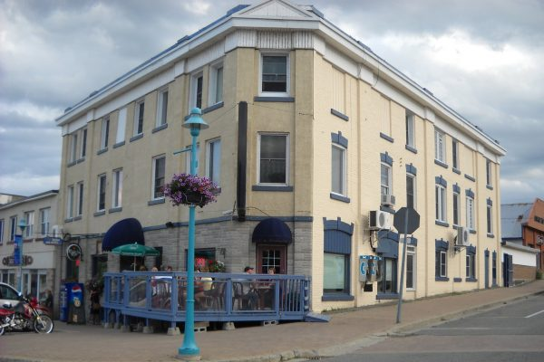 Motels In Little Current Ontario