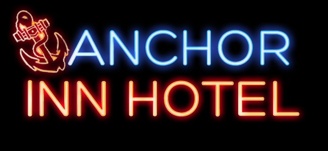 Anchor Inn Hotel - Northeastern Ontario Canada - Anchor Inn