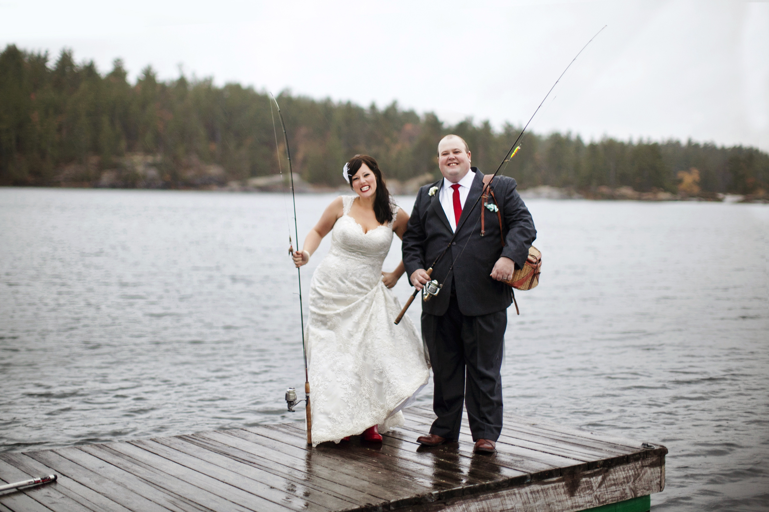 """Just Say """"I Do"""" to Northeastern Ontario"""