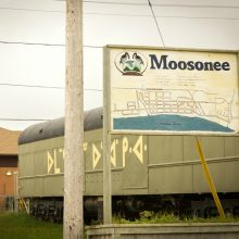 moosonee moose factory travel