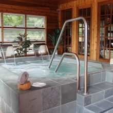 best spas in northeastern ontario