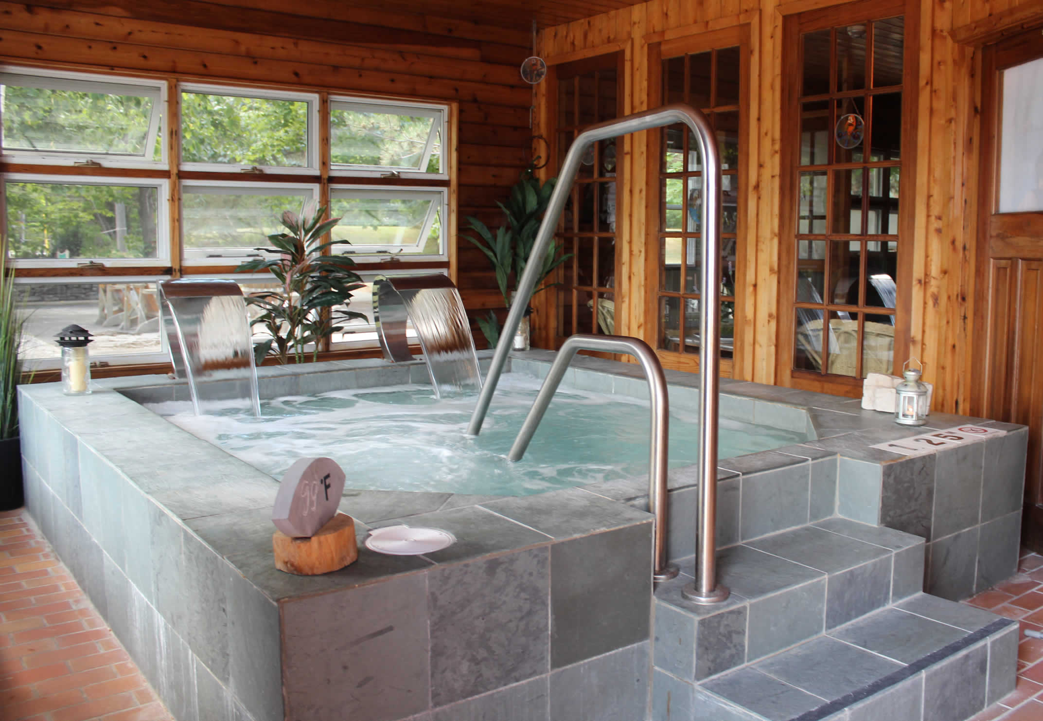 The Best Spas In Northeastern Ontario Northeastern Ontario Canada