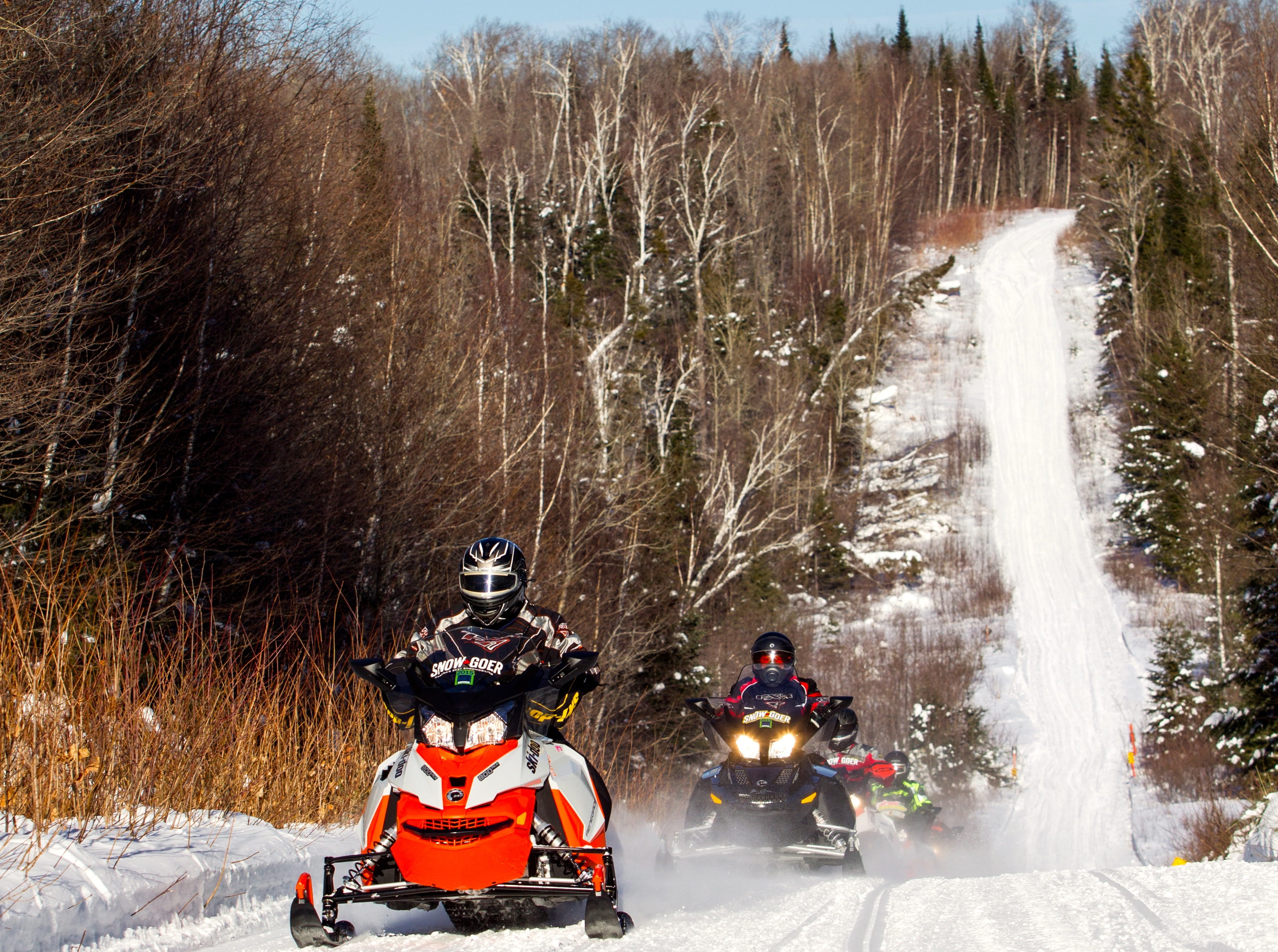 trail updates northeastern ontario