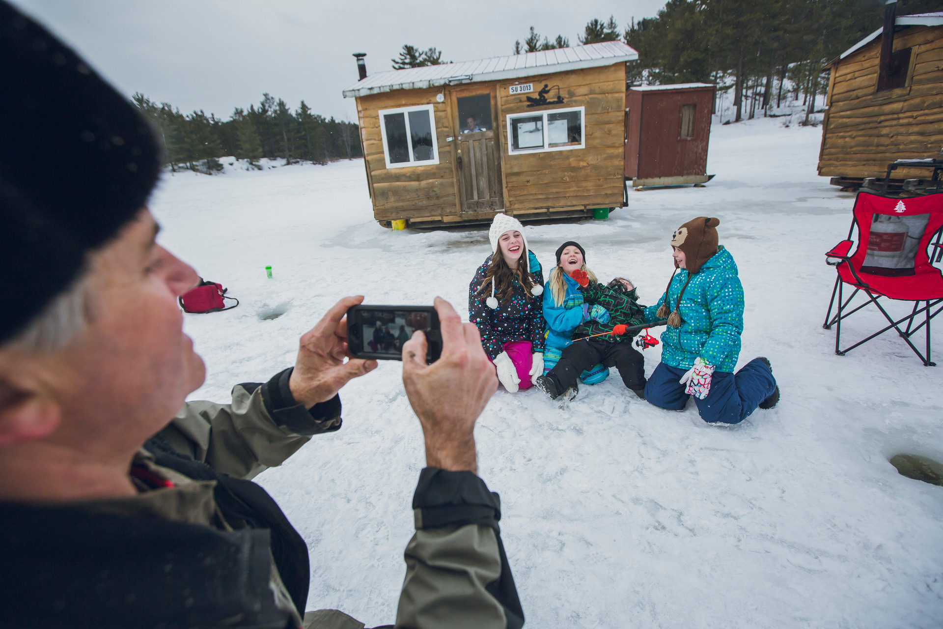 Family Day – Get Outside and Enjoy Winter