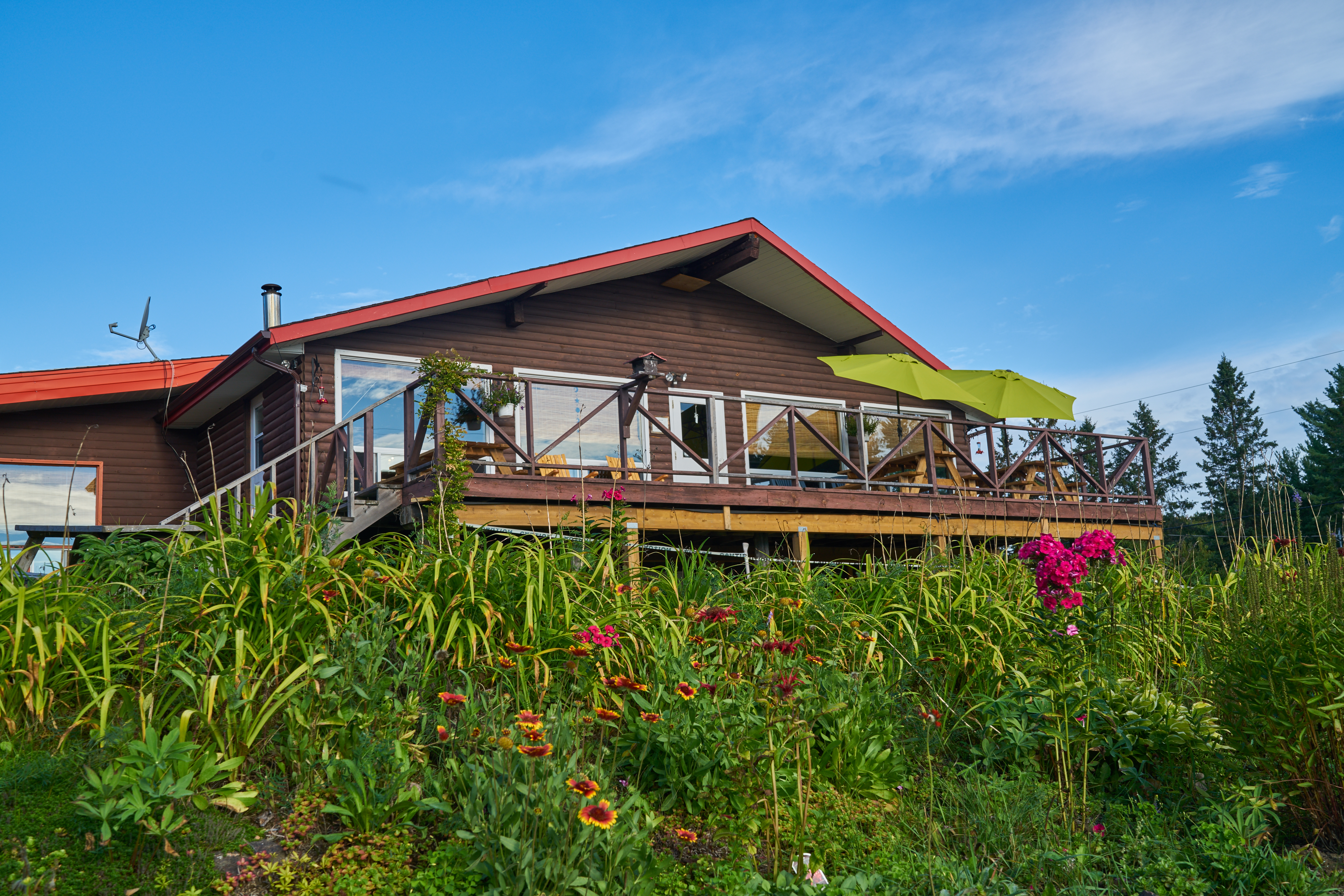 Wolseley Lodge: World-Class Fishing on the French River