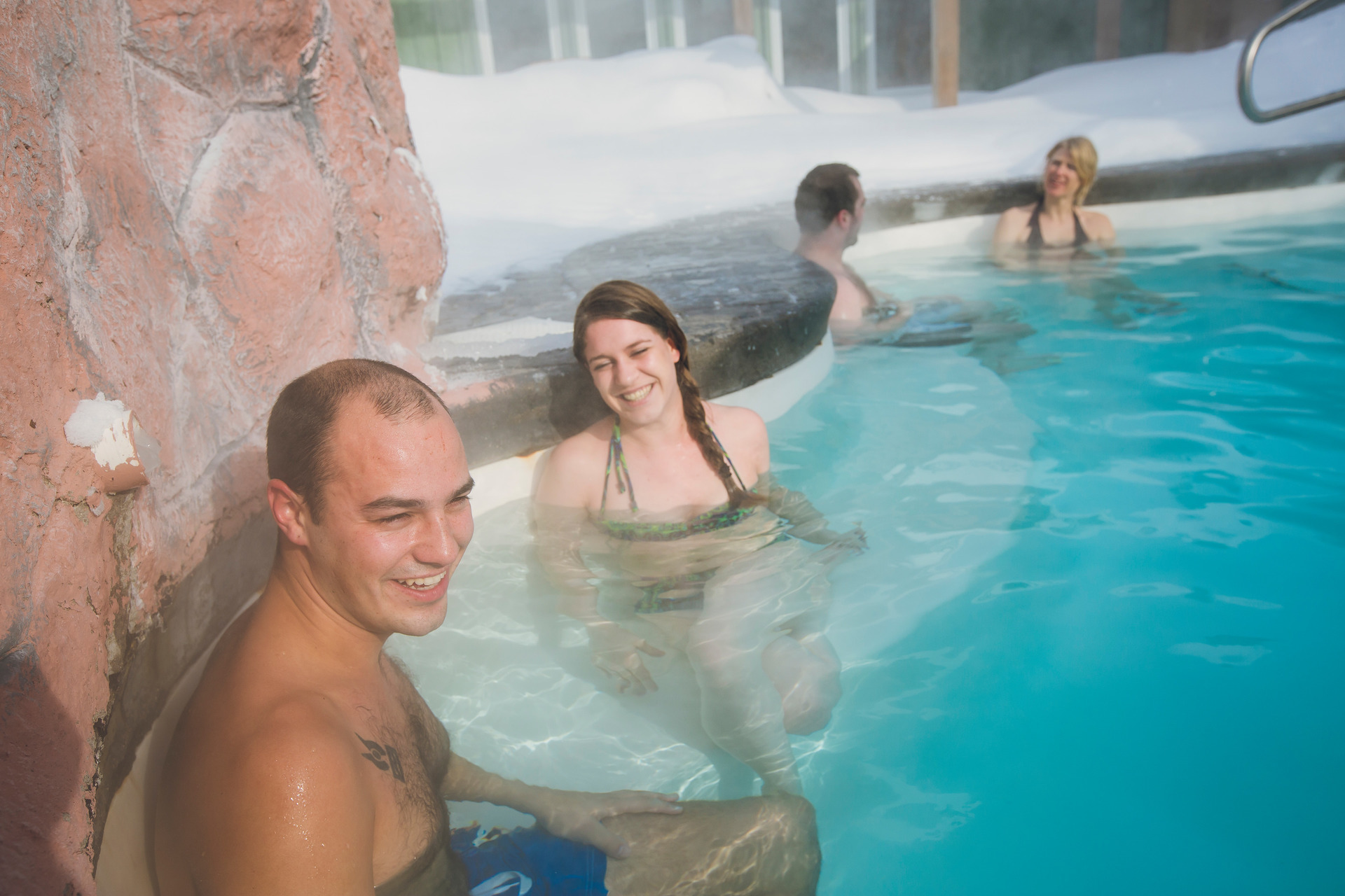 cedar meadows spa grande nature & nordic baths