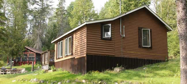 Building a Dream: Olive the Lake Lodge in Marten River