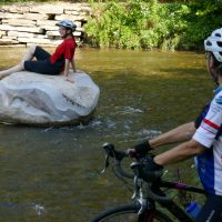 Alvar Treasure Ride Manitoulin Island Cycling Adventure
