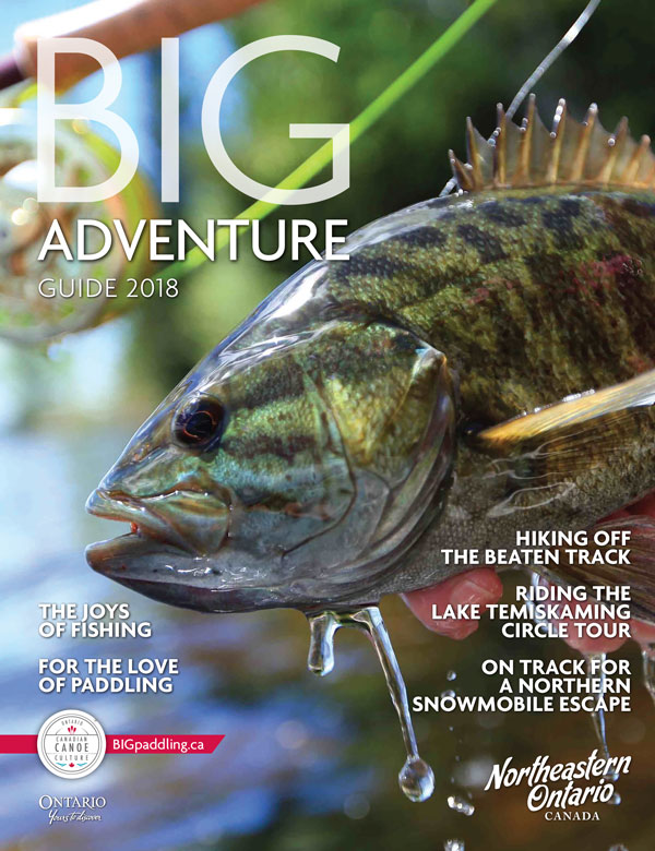 BIG Adventure Guide 2018