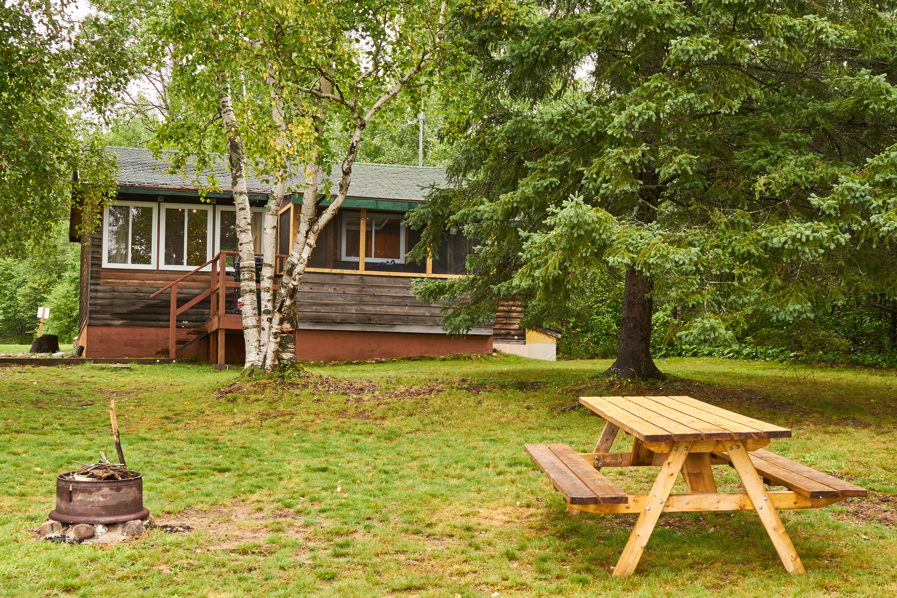 Great Culture for Campers at Camp Conewango