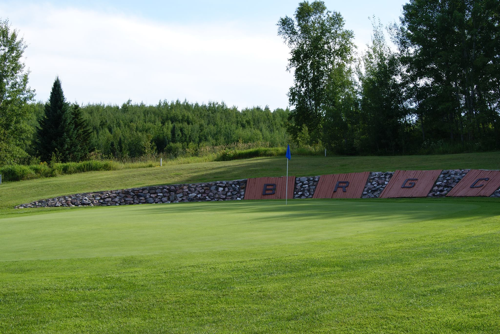 Timmins & Area Golf Courses