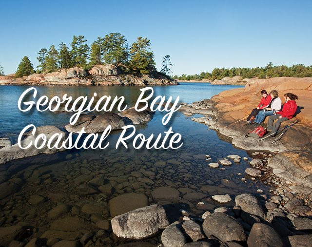 Georgian Bay Coastal Route-hero-640x507