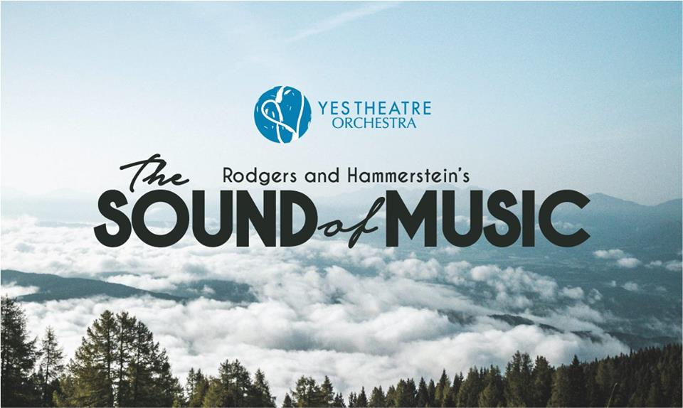 YES Theatre Presents THE SOUND OF MUSIC IN CONCERT