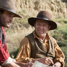 The Sisters Brothers - Still 1