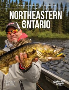 2020 Travel Guide - Northeastern Ontario