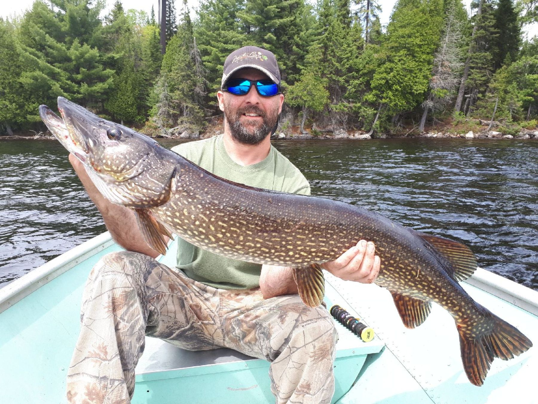 North River Outfitters