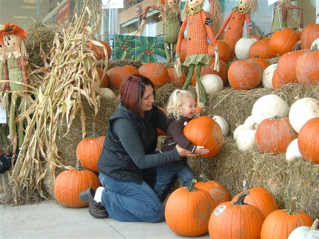 10 Events in Northeastern Ontario to get your Fall Spirit Pump(k)in'